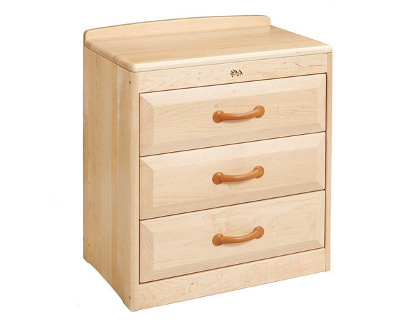 Woodcrest Childsize Dresser by Community Playthings - louisekool
