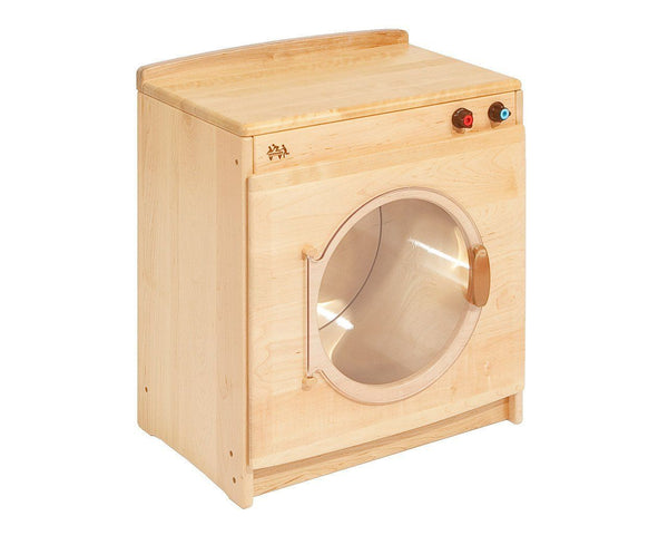 Woodcrest Clothes Washer by Community Playthings - louisekool