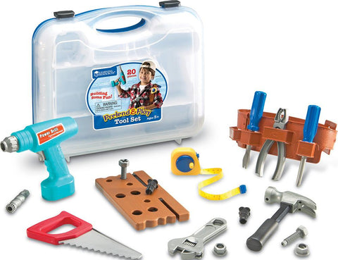 Work Belt tool Set from Pretend and Play - louisekool