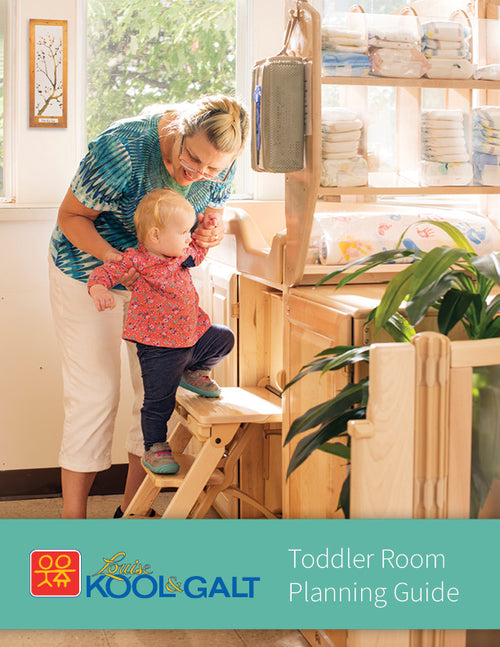 New 2021 Toddler Planning Room Guide is here!