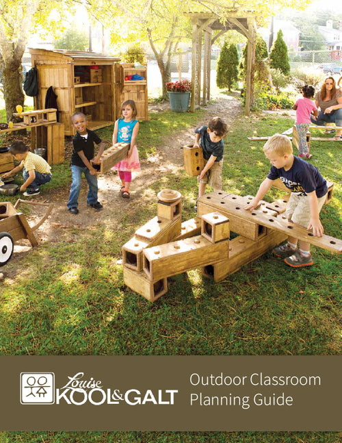 New 2021 Outdoor Planning Guide is here!