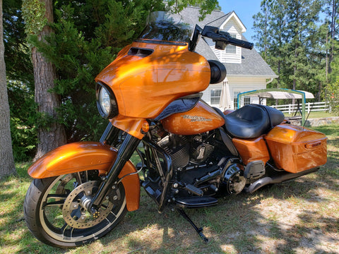 Street Glide Collection