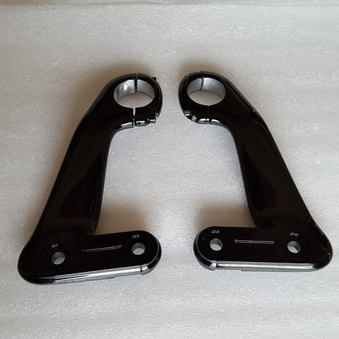 Road Glide Fairing Supports (2009-2013)