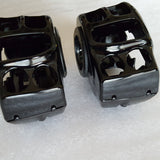Button Control Housings (2014 & Newer)