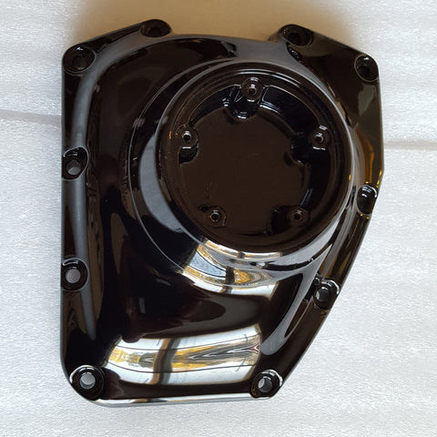 Cam Cover in Gloss Black (All Twin Cam Engines)