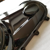 Primary Cover Gloss Black (2017 and up Milwaukee 8 Touring Models)