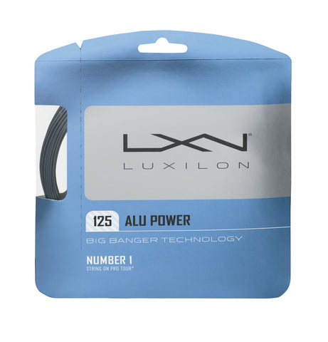 Luxilon ALU Power 125