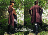 Long Coat (2colors)