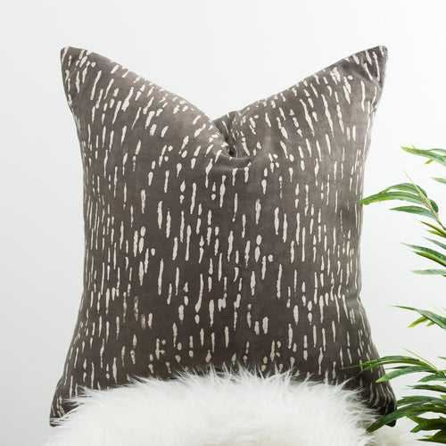 Star Light at Warp Speed Cushion Cover