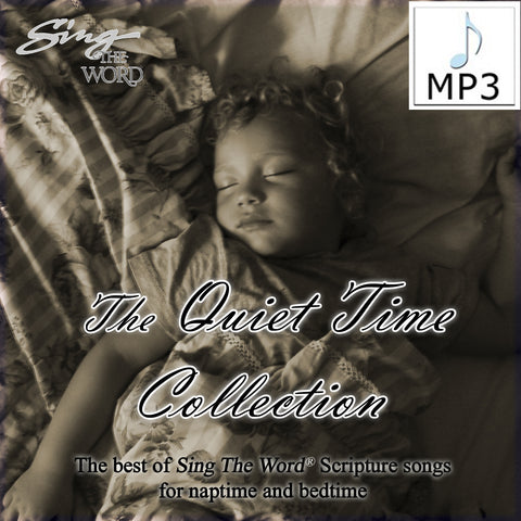 The Quiet Time Collection Download