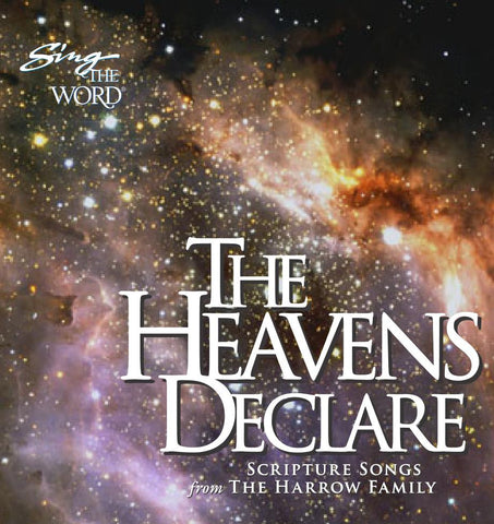 The Heavens Declare CD