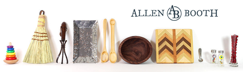 quality home goods allenbooth