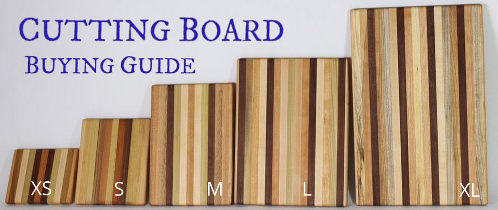 cutting board guide