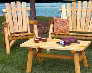 cedar furniture made in usa