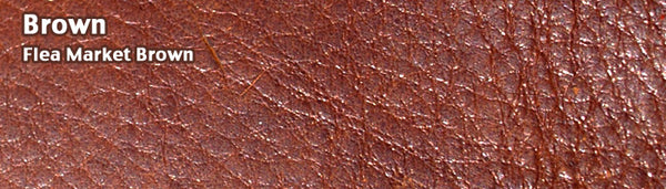 leather for hickory furniture