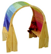 Wood Arch and Play Stand Kit