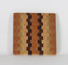 Small End Grain Cutting Board 1 inch - Allen Booth