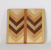 Small Herringbone Cutting Board - Allen Booth
