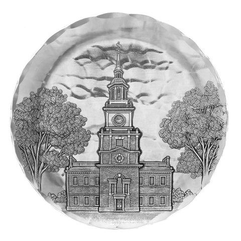 Independence Hall Coaster