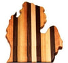 Michigan Cutting Board - Allen Booth