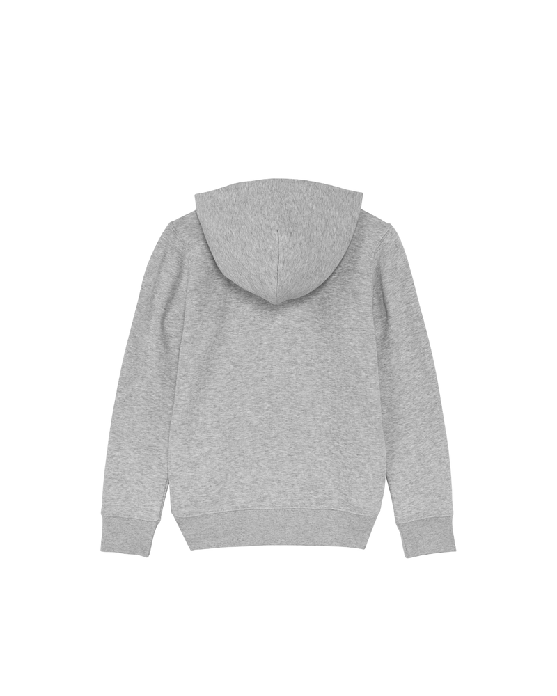 Sweat à capuche FANNETTE - mini étoile