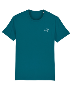 T-shirt PROJECT RESCUE OCEAN - Tortue