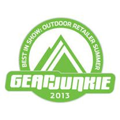 Gear Junkie Best in Show: Outdoor Retailer Summer