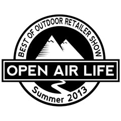 Open Air Life Best of Outdoor Retailer Show