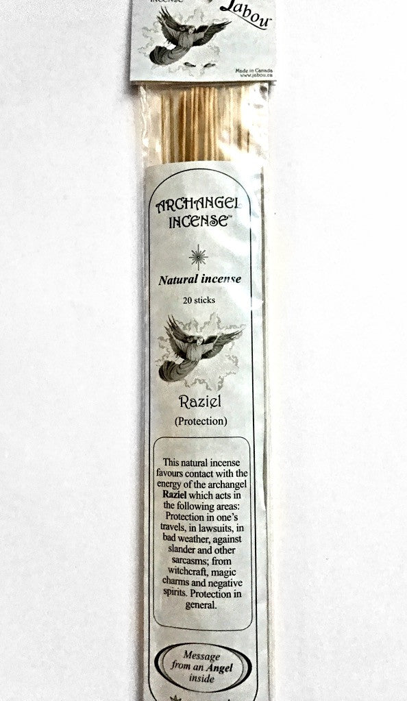 Archangel Raziel Incense