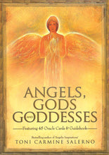 Angels, Gods, & Goddesses