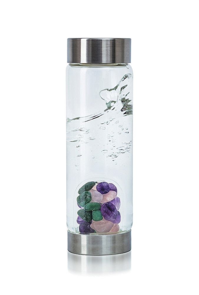 Vita Juwel Beauty Water Bottle and Gempod