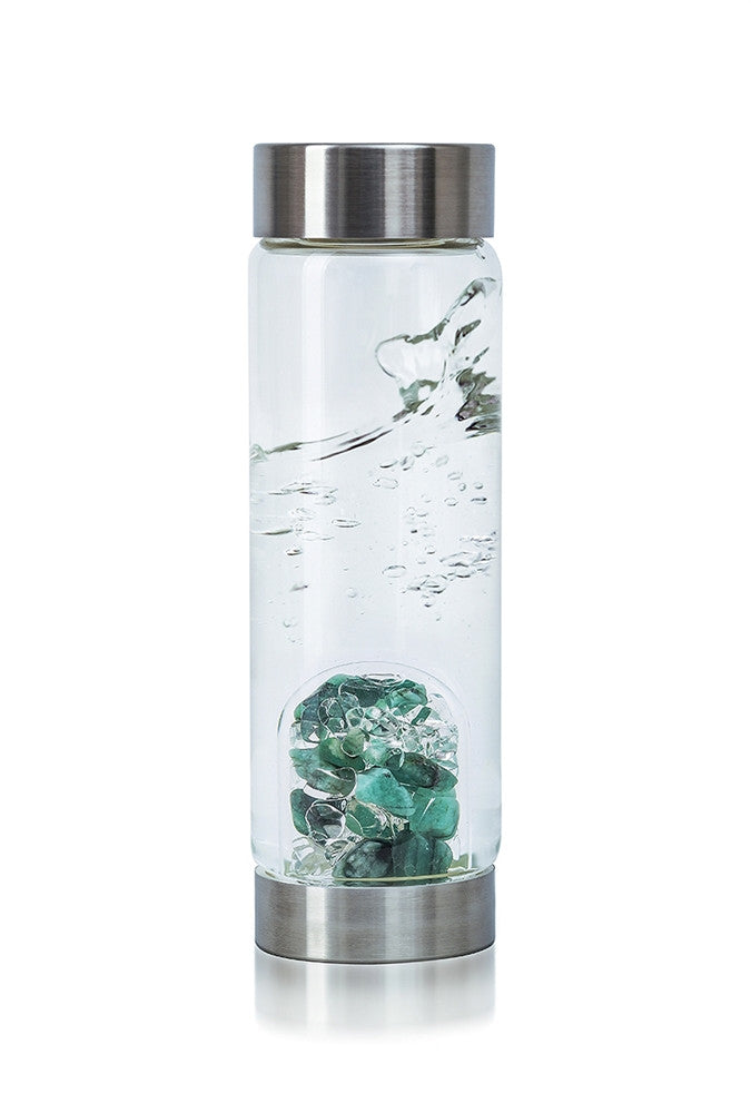 Vita Juwel Vitality Water Bottle and Gempod