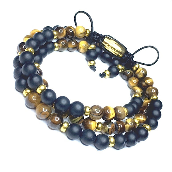 Announcing The Triple Wrap Shamballa