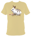 Bunnyhog, Unisex T-Shirt - Fluff & Whiskers