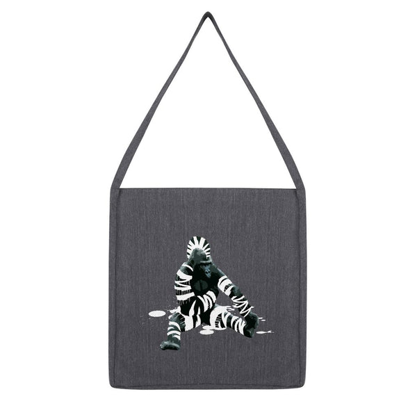 Gorllebra ?+? Tote Bag, Accessories - Fluff & Whiskers