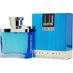 DESIRE BLUE by Alfred Dunhill (MEN)