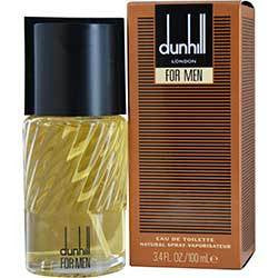 DUNHILL by Alfred Dunhill (MEN)