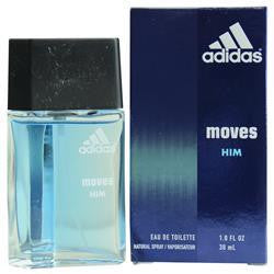 ADIDAS MOVES by Adidas (MEN)