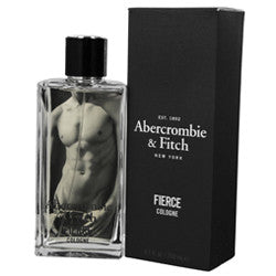 ABERCROMBIE & FITCH FIERCE by Abercrombie & Fitch (MEN)