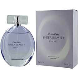 CALVIN KLEIN SHEER BEAUTY ESSENCE by Calvin Klein (WOMEN)