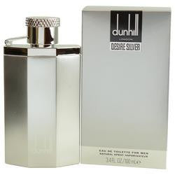 DESIRE SILVER by Alfred Dunhill (MEN)