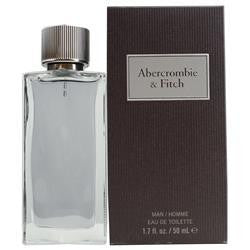 ABERCROMBIE & FITCH FIRST INSTINCT by Abercrombie & Fitch (MEN)