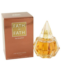 FATH DE FATH by Jacques Fath Eau De Parfum Spray 3.4 oz (Women) - EZGetOne