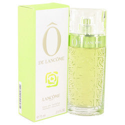 O de Lancome by Lancome Eau De Toilette Spray 2.5 oz (women)