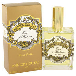 EAU D'HADRIEN by Annick Goutal Eau De Toilette Spray 3.4 oz (Men)