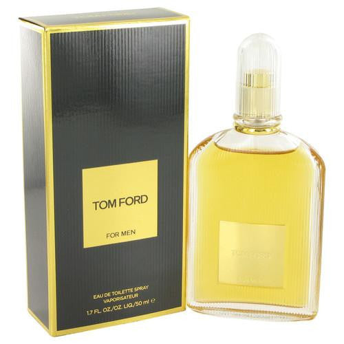 Tom Ford by Tom Ford Eau De Toilette Spray 1.7 oz (Men)