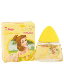Disney Princess Belle by Disney Eau De Toilette Spray 1.7 oz (Women)