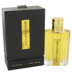 Exception Bronze by YZY Perfume Eau De Parfum Spray 3.4 oz (Men)