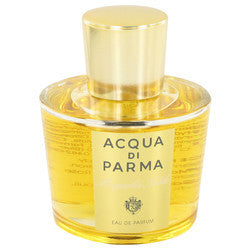 Acqua Di Parma Magnolia Nobile by Acqua Di Parma Eau De Parfum Spray (Tester) 3.4 oz (Women)