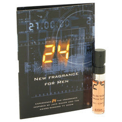 24 The Fragrance by ScentStory Vial (sample) .04 oz (Men)
